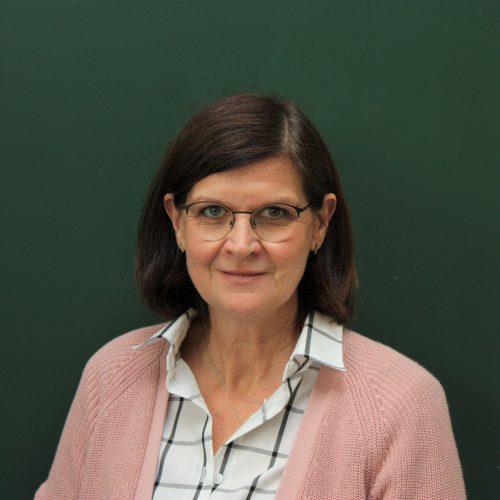 Frau Brimmers