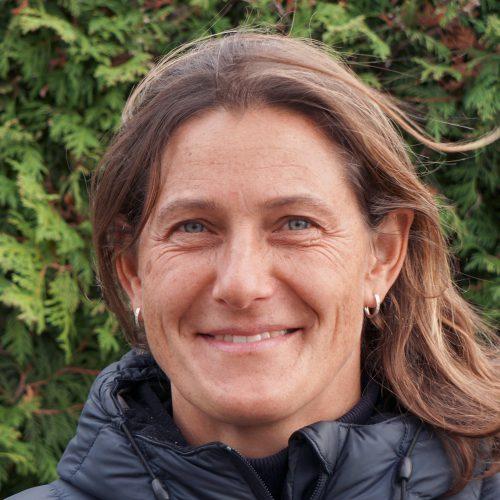 Frau Roubrocks