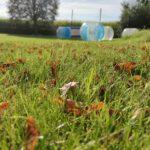 Klixdorf: BubbleBall-Aktion